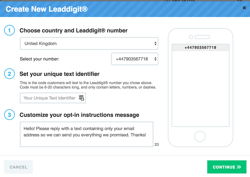 leadpages leaddigit