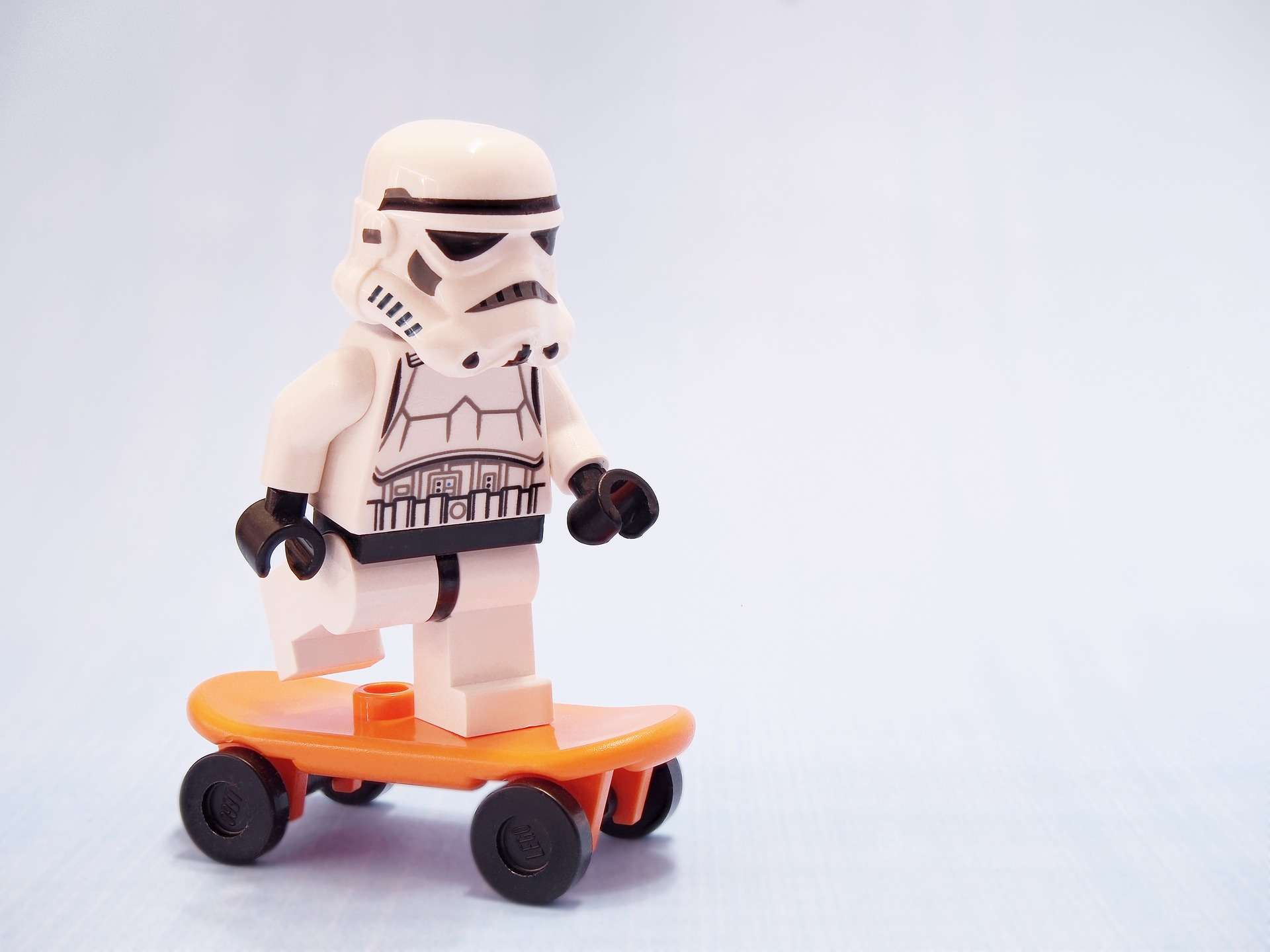 Galactic Empire Flippers