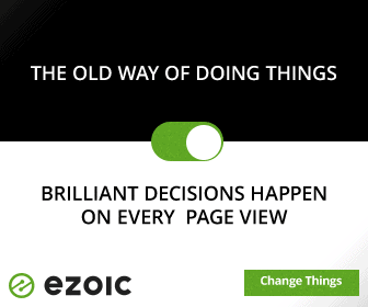 Ezoic Publisher Platform